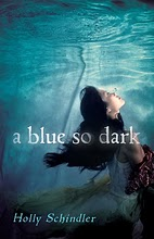 A BLUE SO DARK EXCERPT